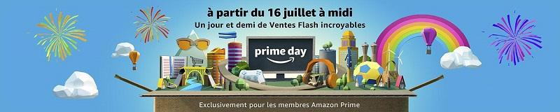 amazon prime day france