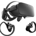 Pack Oculus Rift + Touch