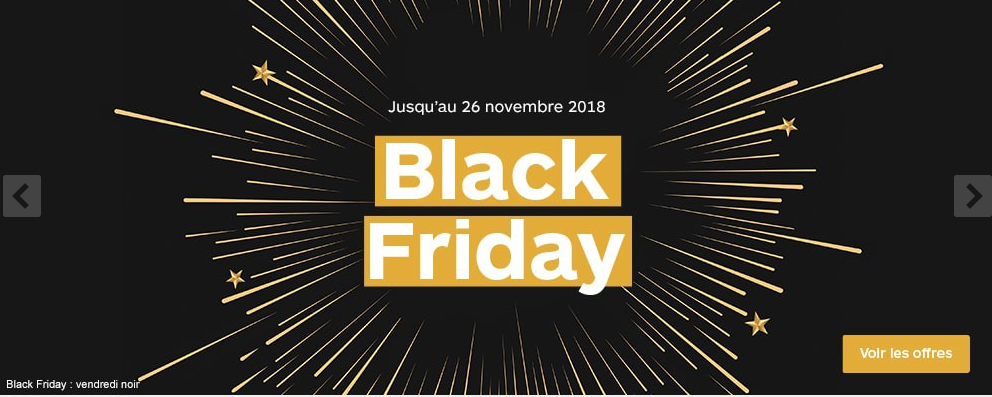 boulanger black friday 2018