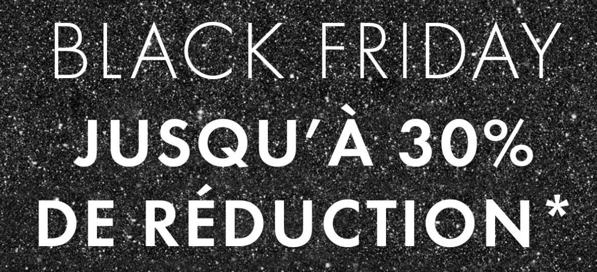 swarovski black friday 30%