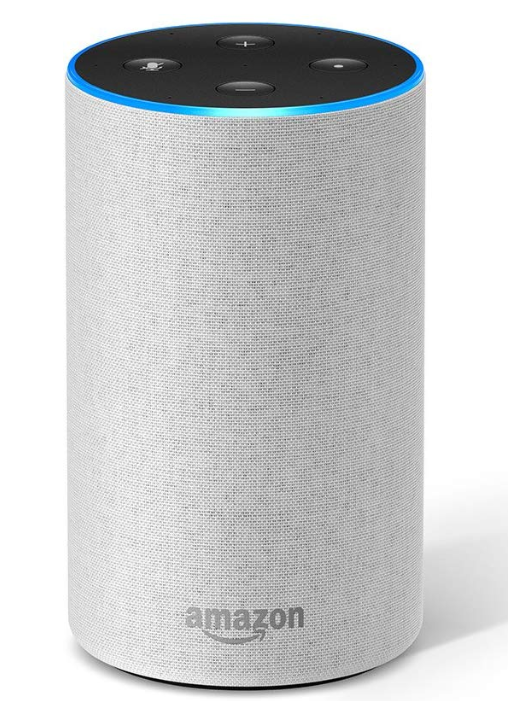 Amazon Echo 2 generation
