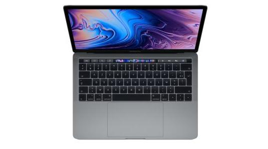 Apple MacBook Pro 13.3 black friday