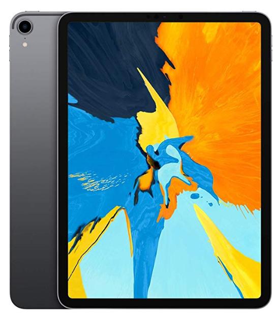 Apple iPad Pro amazon