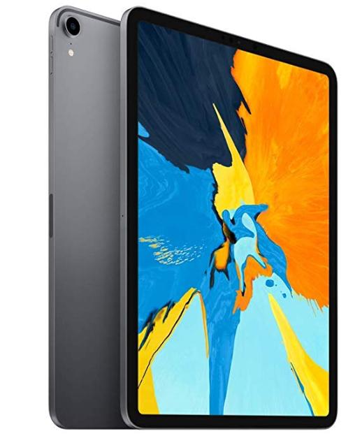 Apple iPad Pro black friday