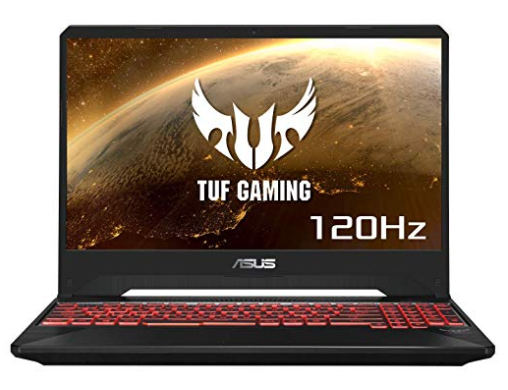Asus PC Portable Gamer