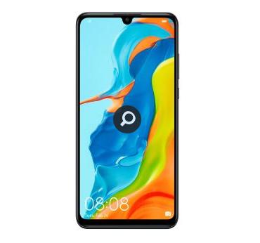Smartphone Huawei P30 Lite Double SIM 128 Go Noir black friday 2019