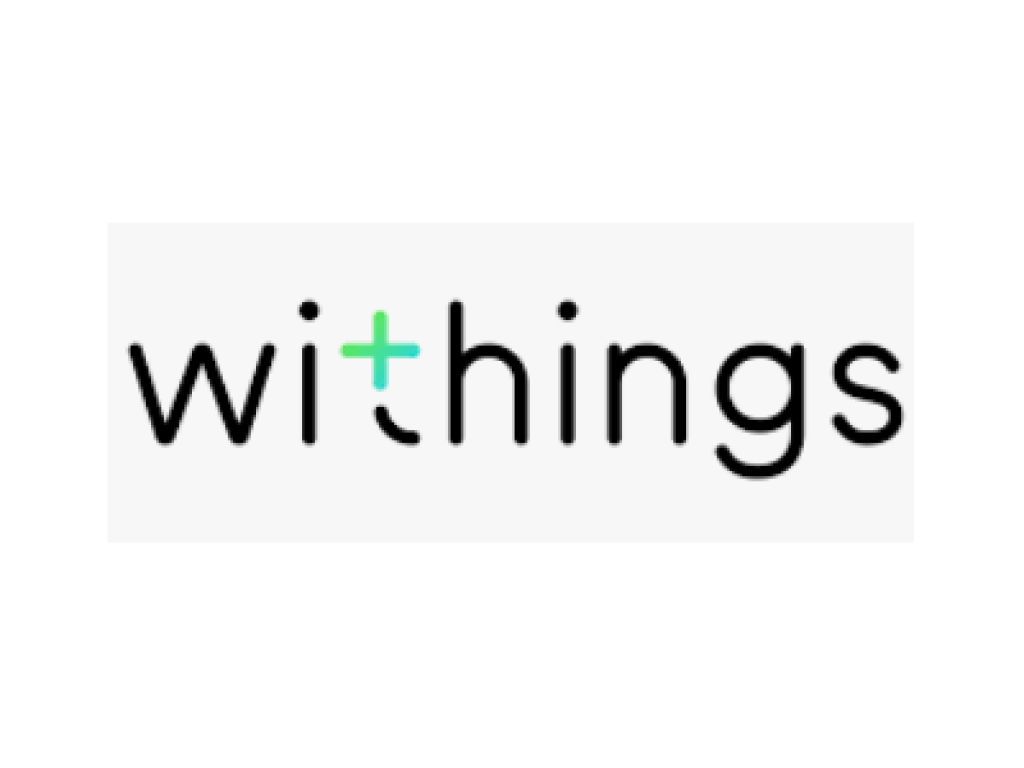 Withings black friday 2019