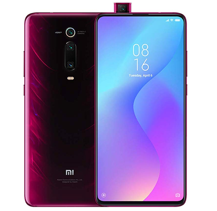 Xiaomi Mi 9T Smartphone black friday