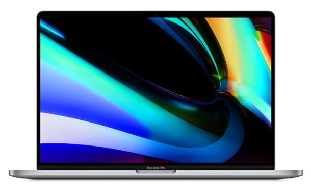 Apple MacBook Pro 16 pcs