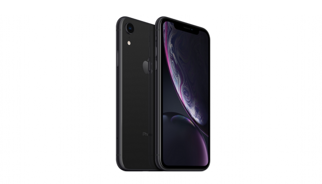 Apple iPhone XR black friday