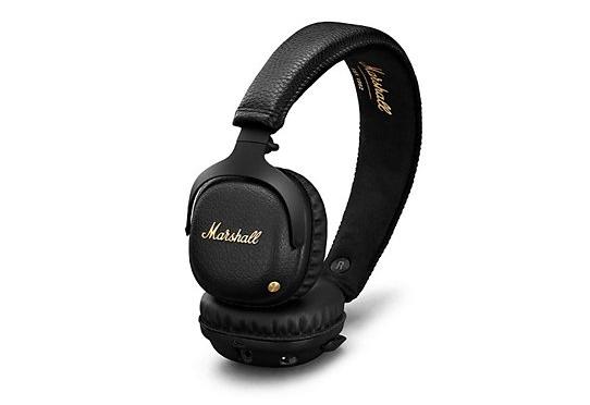 Casque Marshall MID ANC Bluetooth Noir