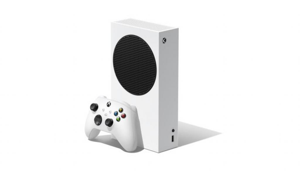 Xbox Série S black friday