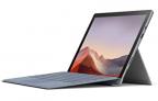 Microsoft Surface Pro 7 : 20% de remise sur Amazon