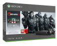 Pack Xbox One X – Gears 5 à 329,99 € au lieu de 499,99 € (34 %) chez Amazon
